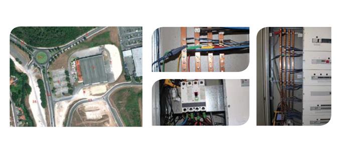 Dimensionamento de pequenos sistemas eletroprodutores híbridos com fontes renováveis, para autoconsumo