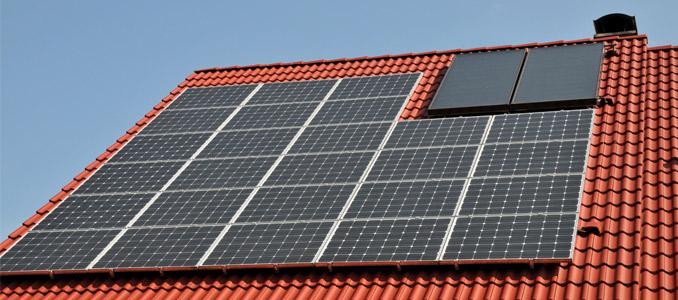 Águas quentes sanitárias – solar térmico versus solar fotovoltaico