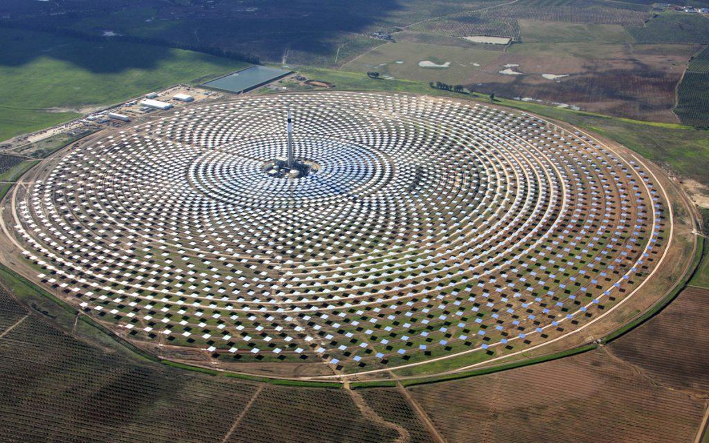 Integração de energias renováveis e armazenamento de energia