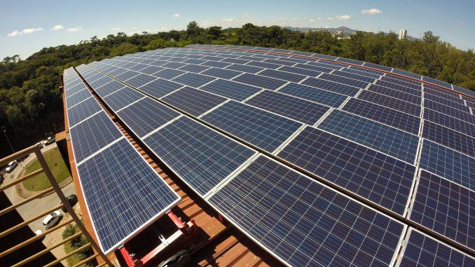 Solar fotovoltaico na Administração Pública