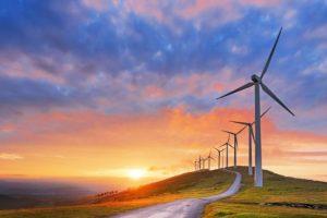 o futuro da eólica