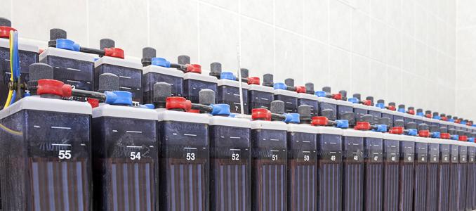 baterias de acumuladores – constituição e princípio de funcionamento (parte II)