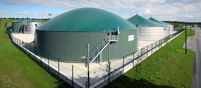 produção de biometano – o gás natural renovável