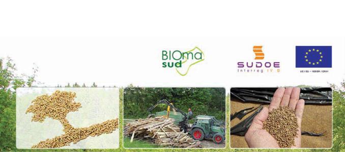 BIOmasud – qualidade para biomassas mediterrânicas