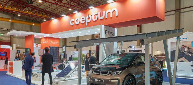 COEPTUM lança novas soluções de energia solar