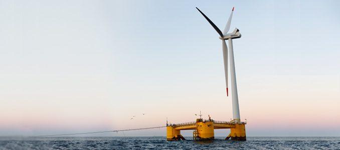Centro europeu para testar robots em parques eólicos offshore em Portugal