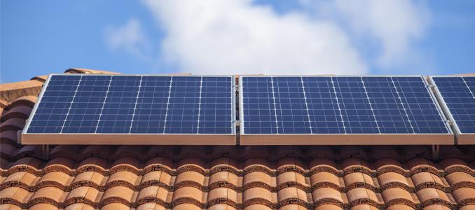 instalação de micro-geração fotovoltaica – caso de estudo