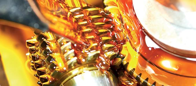 óleos de elevadas performances para caixas de engrenagens (1.ª parte)