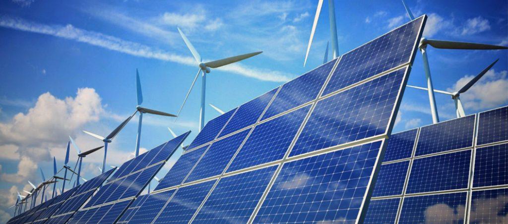 Portugal com a 6.ª maior quota de energias renováveis na EU
