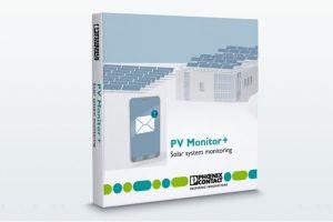 Phoenix Contact: software de monitorização para instalações fotovoltaicas