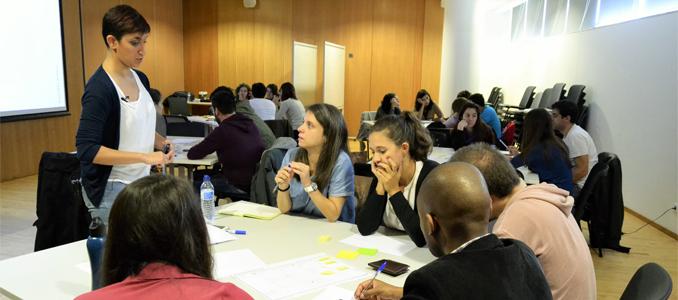 UPTEC procura novas ideias de negócio