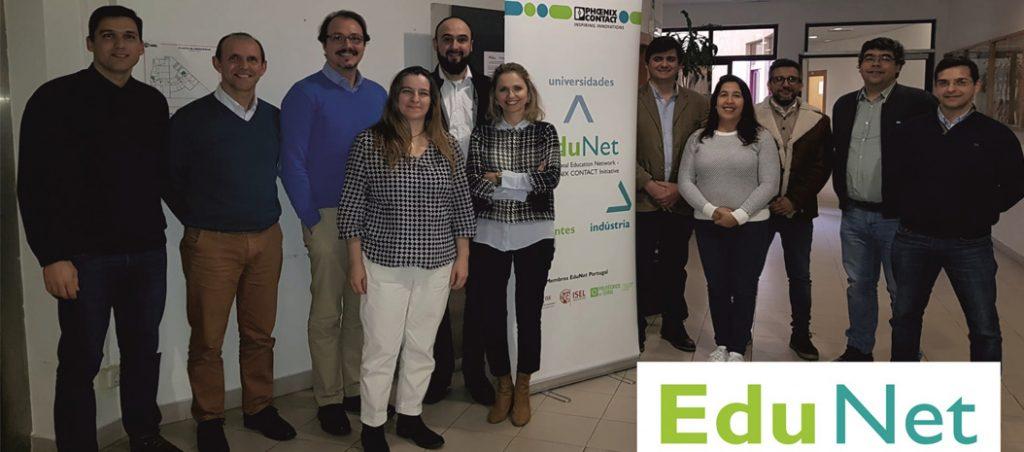 Phoenix Contact aposta na proximidade com o ensino português
