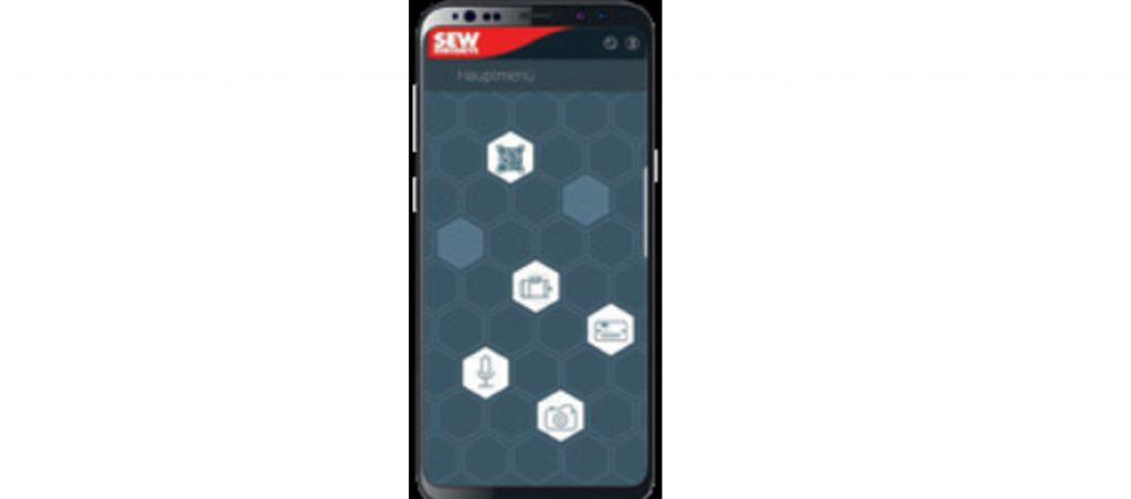 O verdadeiro 4.0: produto inteligente, em rede, da SEW-EURODRIVE para a fábrica Lean Sm@rt