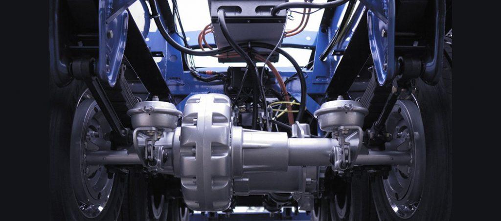WEG assina parceria com a Randon para o fabrico de semirreboques elétricos no Brasil