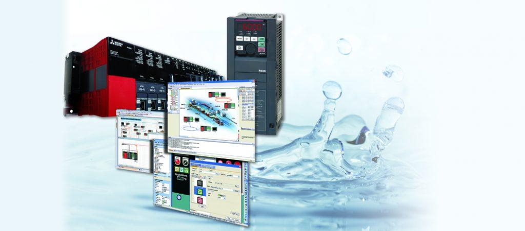 F.Fonseca apresenta Mitsubishi water solutions