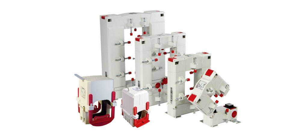 Schneider Eletric lança os novos Transformadores IEC de Intensidade de núcleo aberto