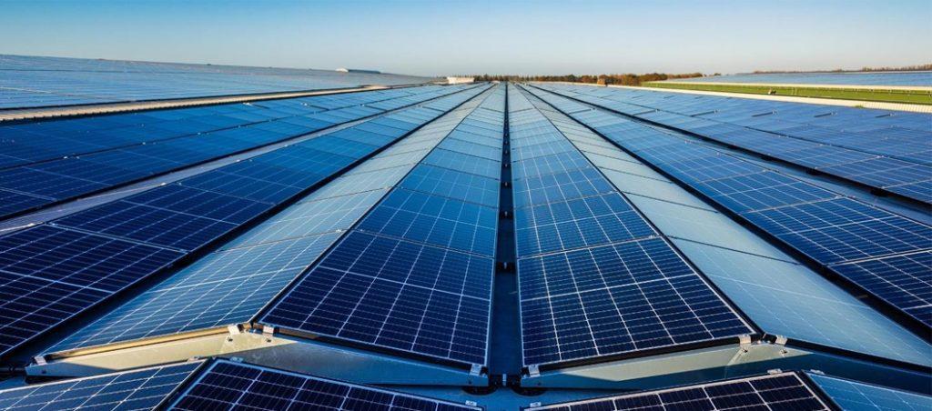 Be Air faz parceria com a Esdec para estruturas de fixação de módulos fotovoltaicos em telhado