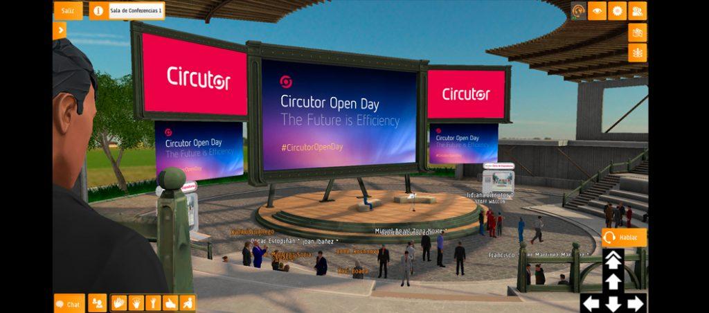 """CIRCUTOR apresentou as suas novidades no """"CIRCUTOR Open Day"""""""