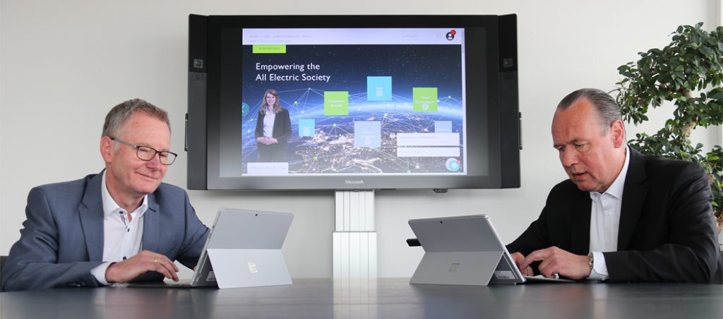Phoenix Contact Dialog Days: conferência virtual excede todas as expectativas com um formato bem-sucedido