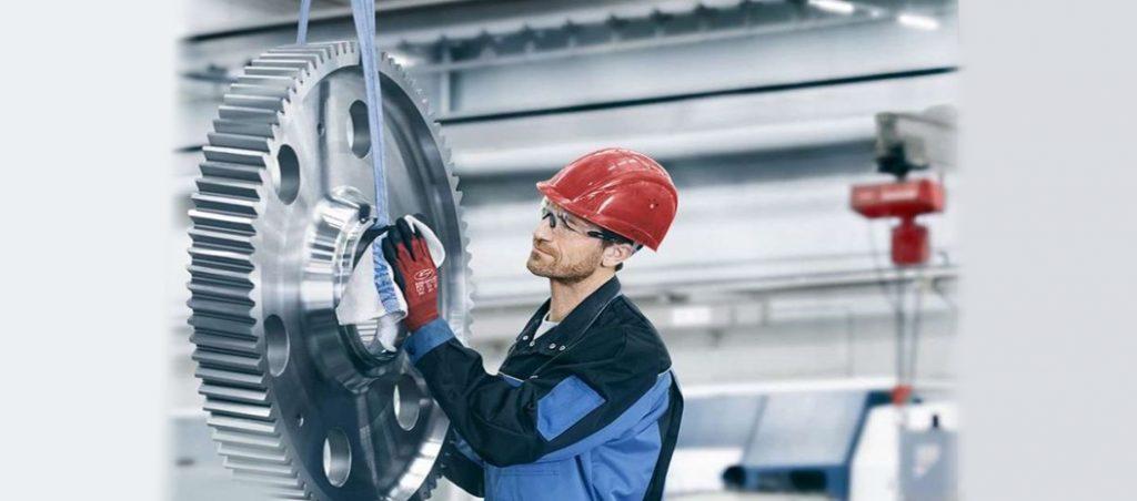 SEW-EURODRIVE: a reciclagem como princípio empresarial