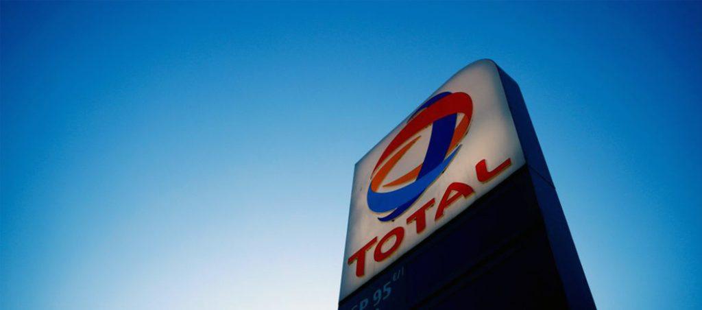 Total torna-se um dos principais fornecedores em Espanha