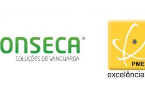 Mais um ano, o 6.º consecutivo, que a F.Fonseca traz o PME Excelência para casa