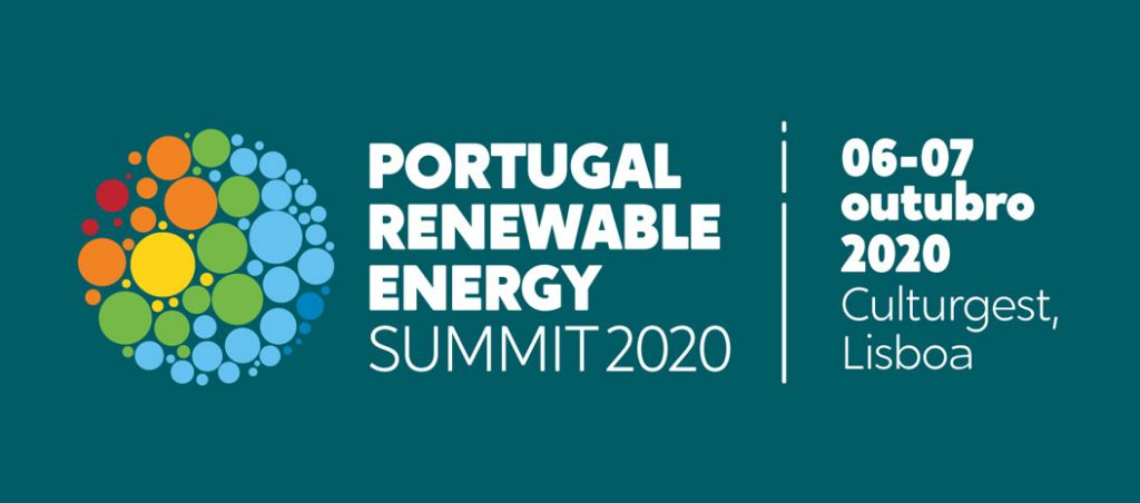 Mais de 20 personalidades das energias renováveis confirmadas para o Portugal Renewable Energy Summit