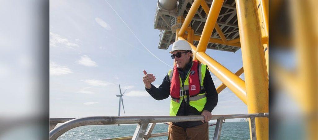 Iberdrola assinala Japão como uma nova plataforma de crescimento para as energias renováveis