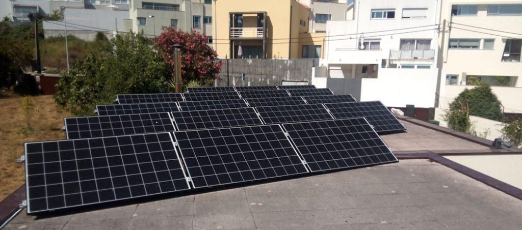Sinersol, projeto de autoconsumo fotovoltaico com a Fronius e BYD em Portugal