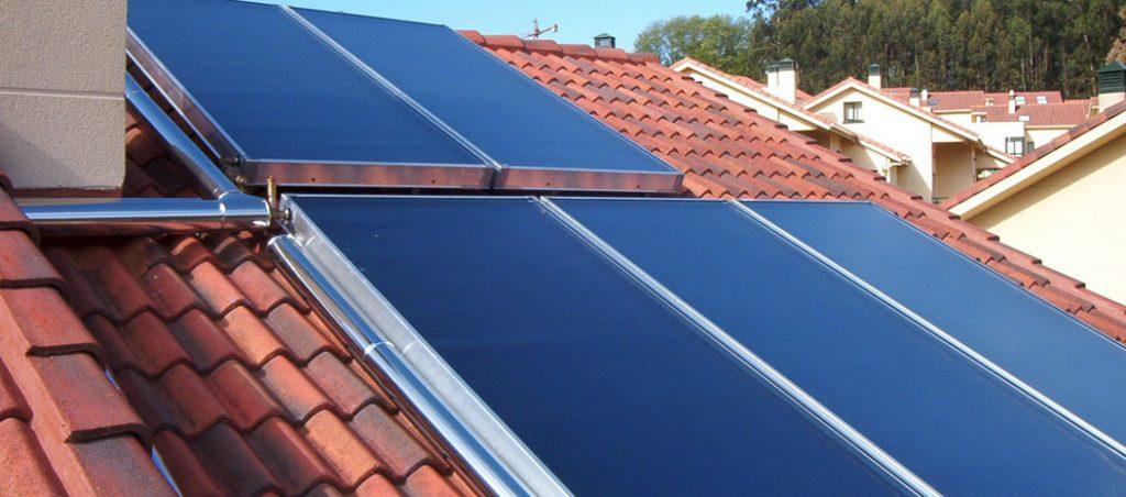 Aspetos de dimensionamento de instalações solares térmicas coletivas