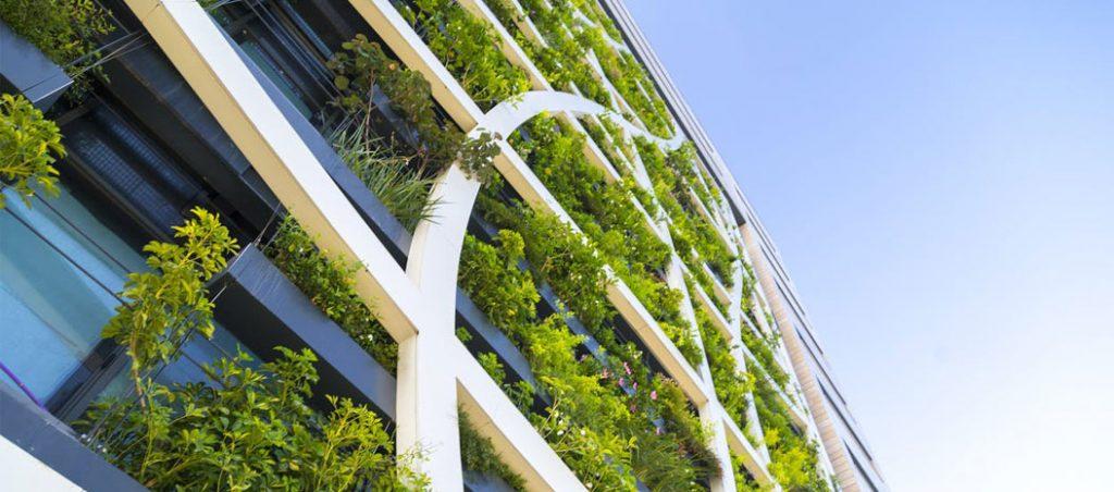 Vantagens do Programa de Apoio a Edifícios Sustentáveis