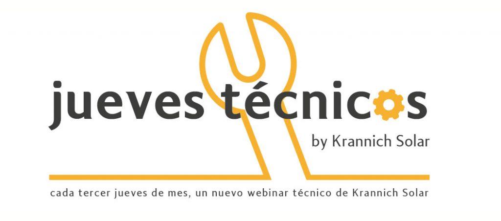 """Quintas-feiras técnicas"" da Krannich Solar"