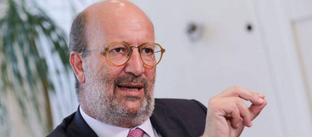 Ministro do Ambiente e Ação Climática reconhece eólica como peça-chave na descarbonização da economia