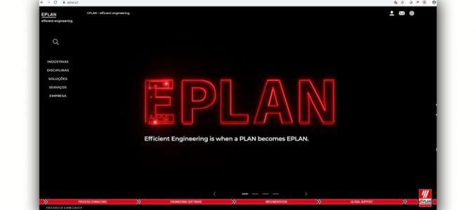 Novo website da M&M Engenharia Industrial