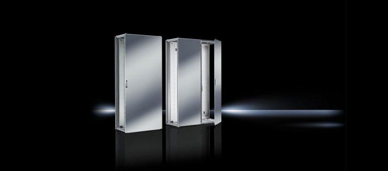 VX25 aço inoxidável e NEMA 4X