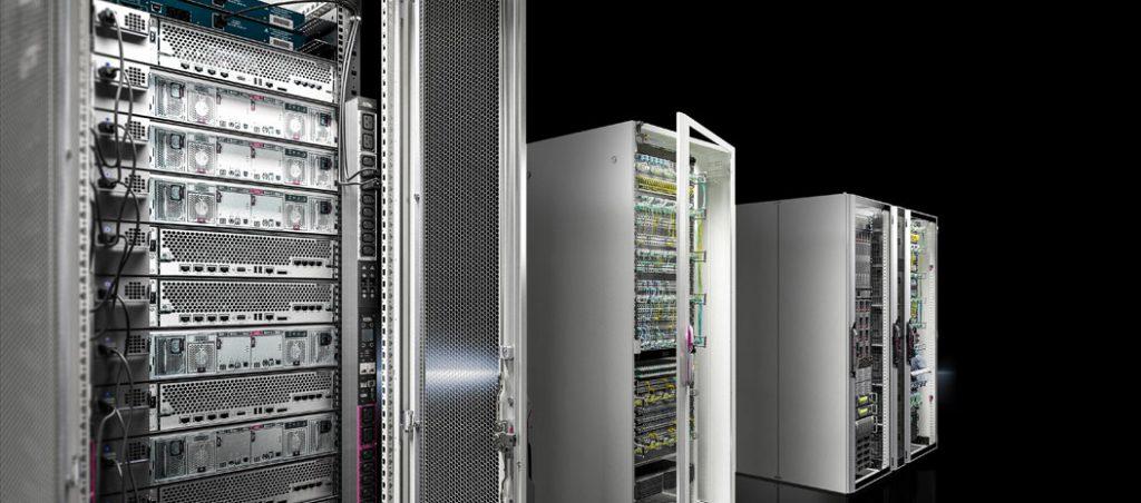 mais transparência e controlo sobre o consumo de energia em racks de IT