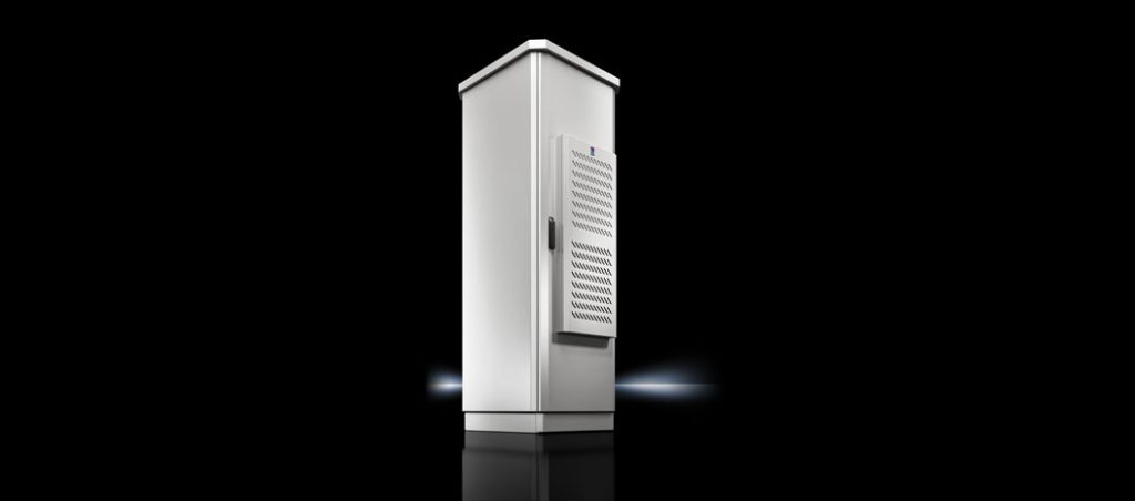 novas unidades de climatização