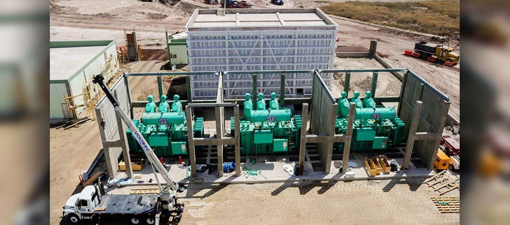 WEG vai fornecer 241 transformadores para Aeroporto do México