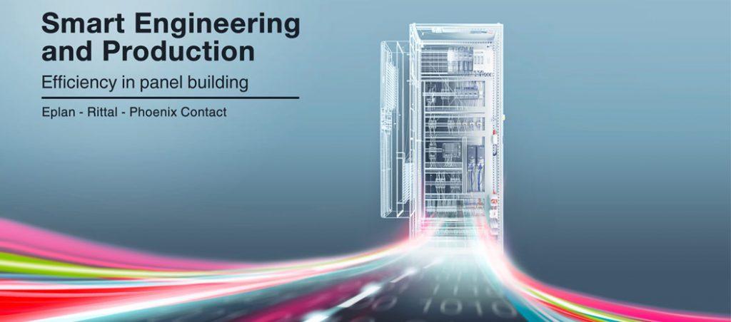 engenharia e produção inteligente: eficiência na construção de quadros elétricos