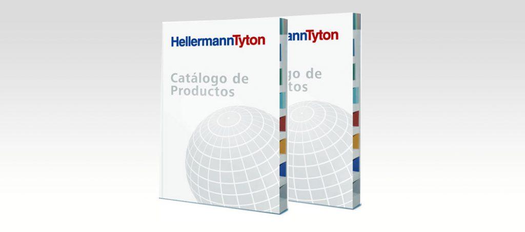 HellermannTyton lança o novo Catálogo de Produtos 2021/2022