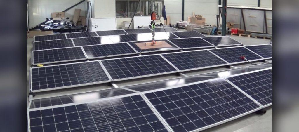 as instalações que fazemos de sistemas fotovoltaicos estão preparadas para o futuro?