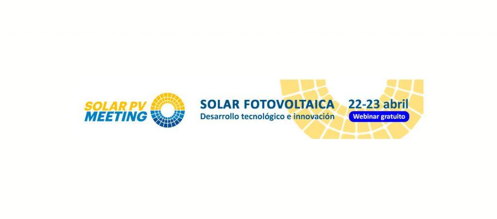 Solar PV Meeting: inovação e desenvolvimento