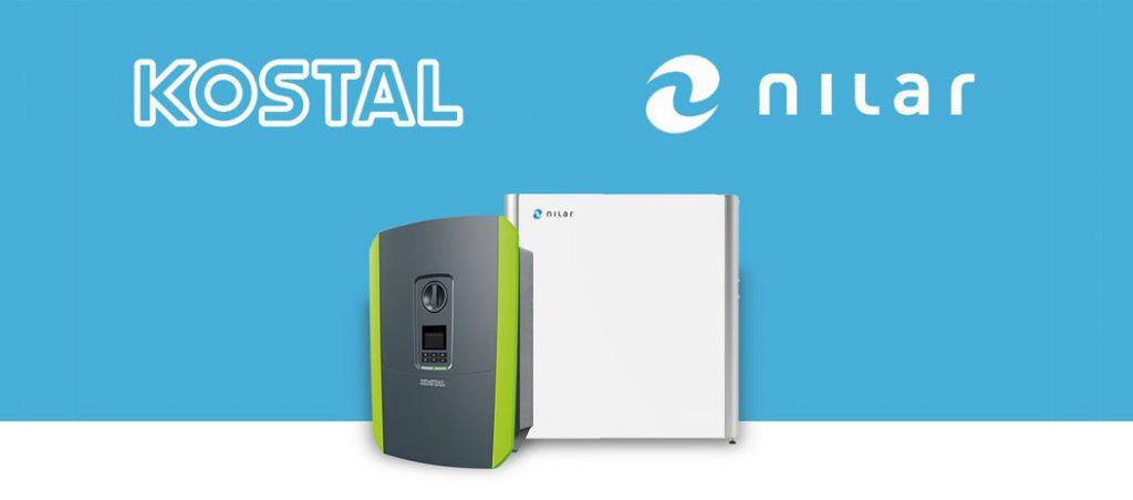 KOSTAL aprova bateria de níquel-metalidrido da Nilar