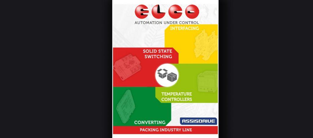 Novas soluções ELCO – indústrias de embalagens