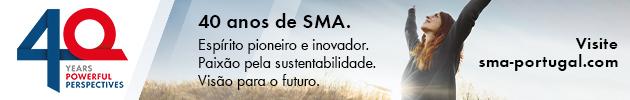 40 anos de SMA