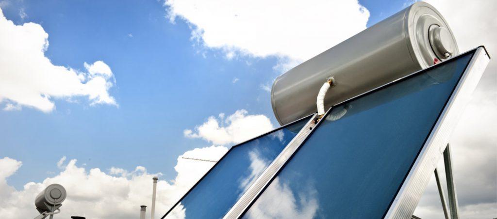 otimização de coletores solares térmicos