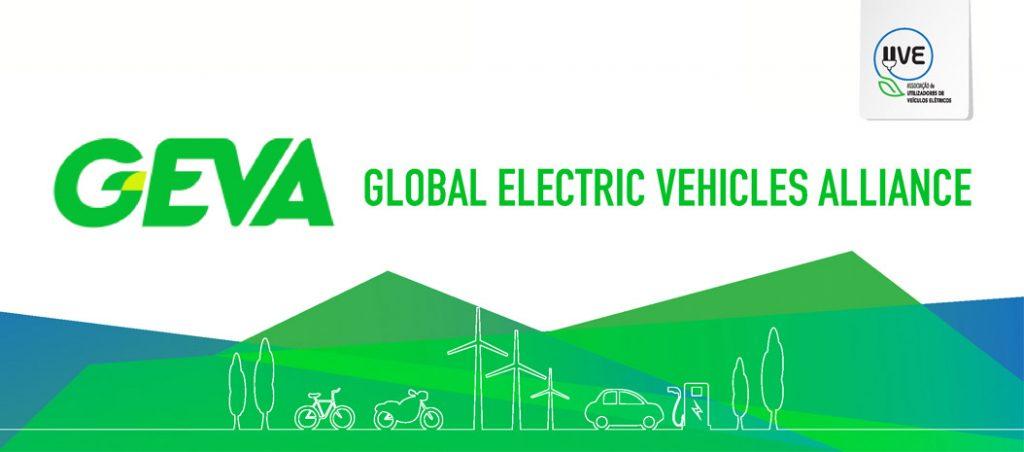 Global Electric Vehicles Alliance fundada por 28 associações de Veículos Elétricos