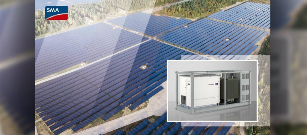Medium Voltage Power Station: Como melhorar o retorno do investimento da nova geração de centrais fotovoltaicas