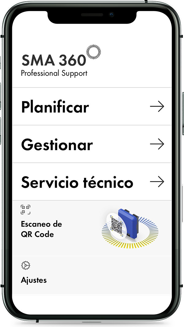 SMA 360 app 3