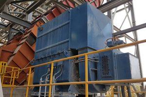 Fábrica de cimento na Rússia conta com soluções WEG